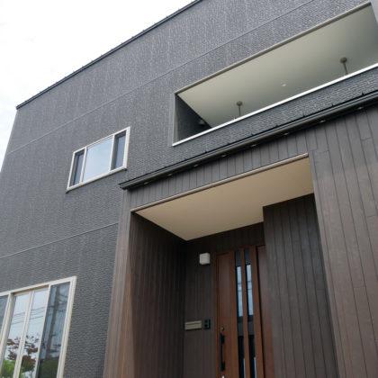 鳥取市O様邸