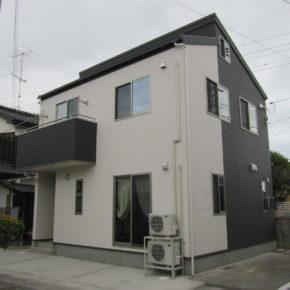 鳥取市朝月 M様邸
