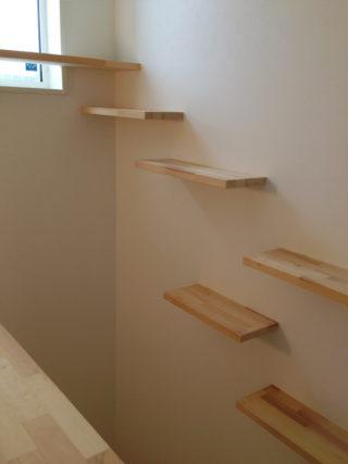 ペット用階段