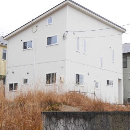 鳥取市K様邸