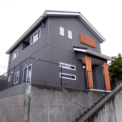 鳥取市Y様邸