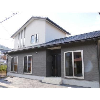 鳥取市H様邸