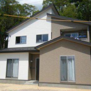 鳥取市桜谷 S様邸